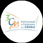 Communauté de Communes La Costière : diagnostic