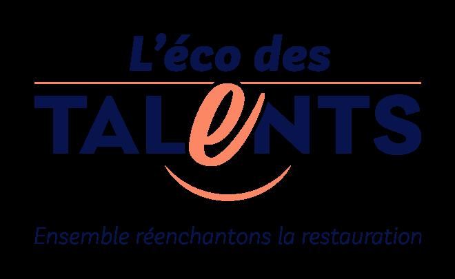 Logo L'Éco des Talents organisme de formation